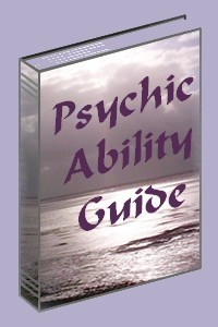 Psychic Ability Guide