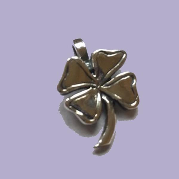 Four Leaf Clover Lucky Charm