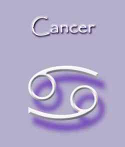 The Astrology Zodiac Star Sign of Cancer
