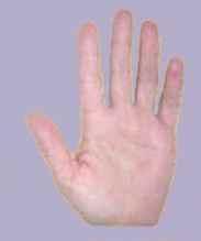 Air Hand