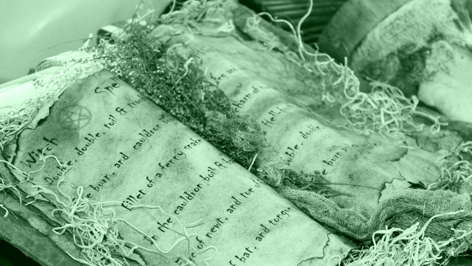 Book of Shadows of the Green Witches Coven. An online Coven of Witches sharing tips on Witchcraft and casting Spells that work with harm to none!