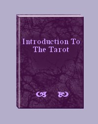 FREE Introduction to the Tarot eBook