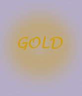 Aura Colour Meaning of Gold
