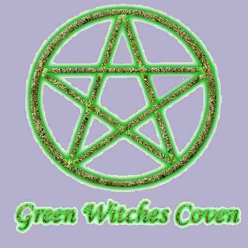 Green Witches Coven