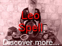 Leo Spell Casting for The Astrology Zodiac Star Sign of Leo
