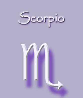 The Astrology Zodiac Star Sign of Scorpio