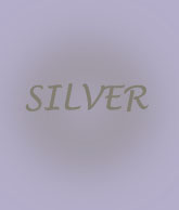 Aura Colour Meaning of Silver