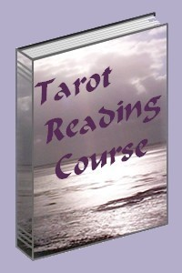 An easy to follow complete Tarot Reading Course