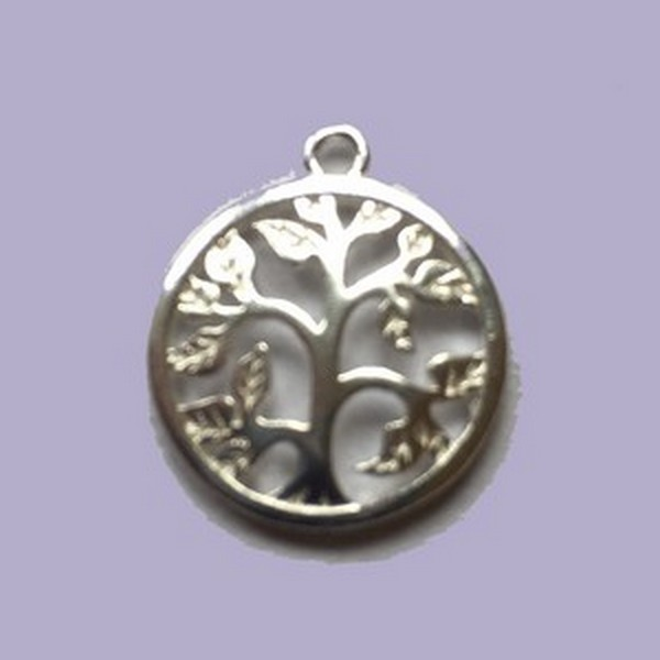 Tree of Life Lucky Charm