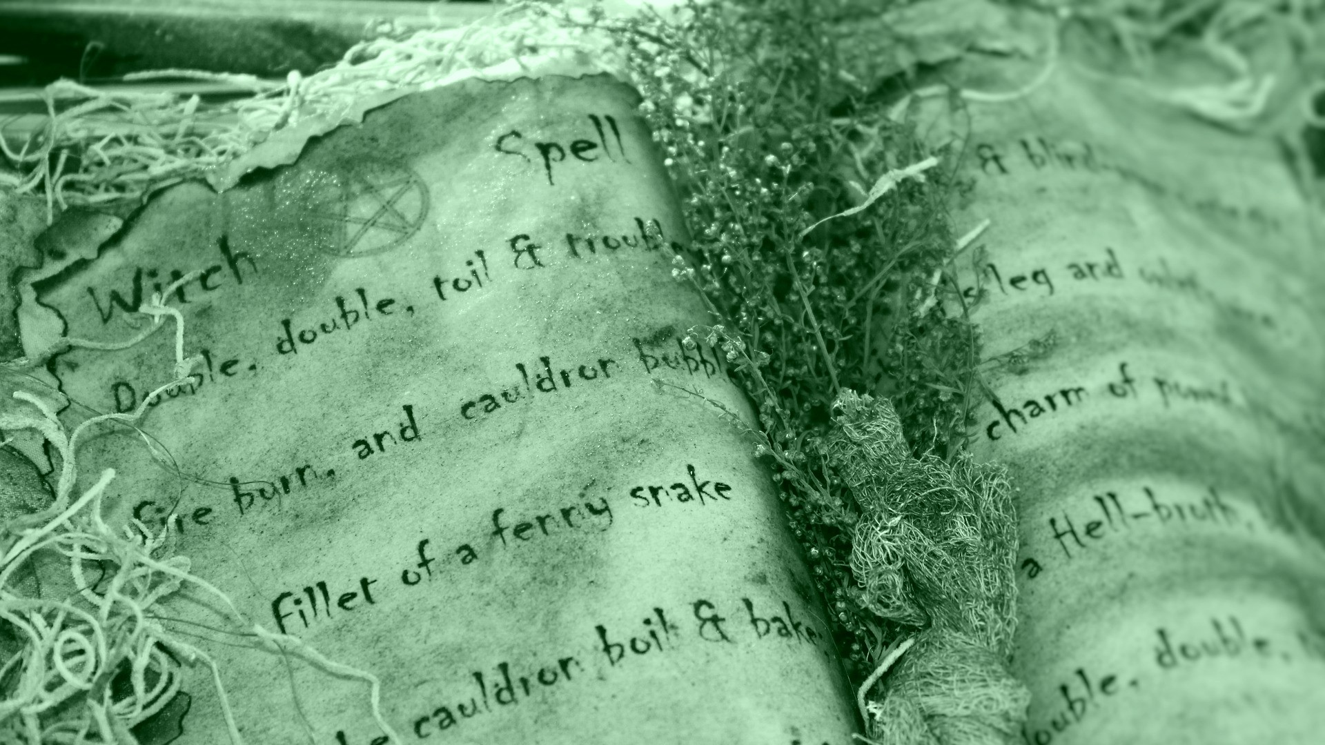 Grimoire of the Green Witches Coven. An online Coven of Witches sharing tips on Witchcraft and casting Spells that work with harm to none!