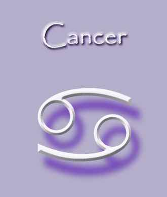 Cancer Sign of the Zodiac