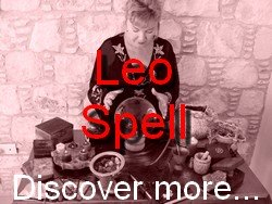 Leo Spell Casting for The Astrology Zodiac Star Sign of Leo