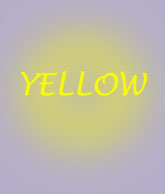 Aura Colour Meaning of Yellow